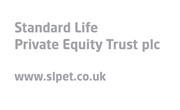 Standard Life Private Equity Trust PLC
